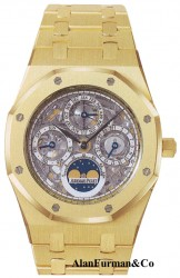 Audemars Piguet 39mm Automatic 25829BA.OO.0944BA.01