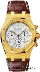 Audemars Piguet 39mm Automatic 26022BA.OO.D088CR.01