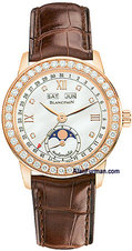 Blancpain Ladies Model 2360-2991A-55