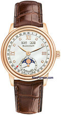 Blancpain Ladies Model 2360-3691A-55
