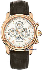 Blancpain Men's Brassus Model 4286P-3642-55B