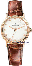Blancpain Ladies Model 6102-3642-55