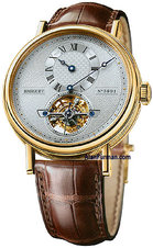 Breguet Man's Grand Classique Model 5307BA/12/9V6