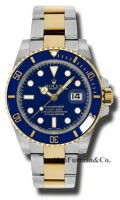 Rolex SS 18K Yellow Gold Model 116613LB