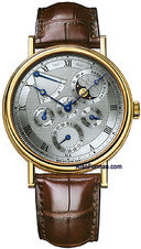 Breguet Man's Grand Classique Model 5327BA/1E/9V6