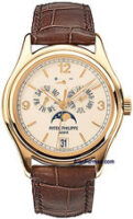 Patek Philippe Complicated 18K Yellow Gold Self-Winding Model 5146J