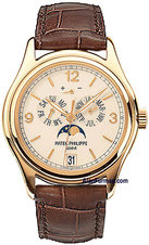 Patek Philippe Complicated 18K Yellow Gold Self-Winding Model 5146J