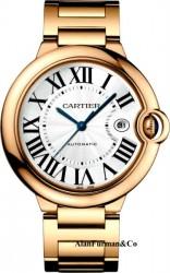 Cartier W69006Z2 42mm Automatic