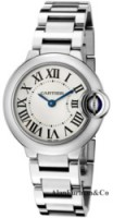 Cartier W69010Z4 28mm Quartz