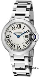 Cartier W69010Z4 28mm Quartz