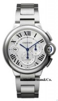 Cartier W6920002 44mm Automatic