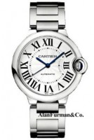 Cartier W6920046 36mm Automatic