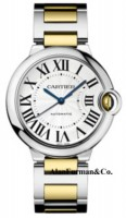 Cartier CAW2BB0012 36mm Automatic