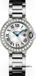 Cartier WE9003Z3 28mm Quartz