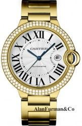 Cartier WE9007Z3 42mm Automatic