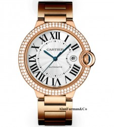 Cartier WE9008Z3 42mm Automatic