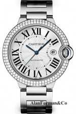 Cartier WE9009Z3 42mm Automatic