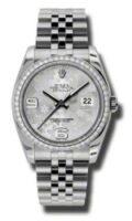 Rolex Steel Model 116244SFAJ