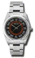 Rolex Steel Model 116000BKORAO