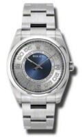 Rolex Steel Model 116000SBLAO