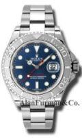 Rolex Steel Model 116622BL
