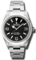 Rolex Steel Model 214270
