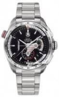 Tag Heuer CAV5115.BA0902 44mm Automatic