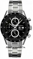 Tag Heuer CV2010.BA0794 41mm Automatic