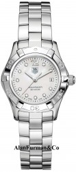 Tag Heuer WAF1415.BA0824 27mm Quartz
