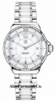 Tag Heuer WAH1213.BA0861 37mm Quartz