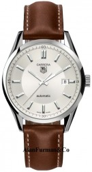Tag Heuer WV211A.FC6203 39mm Automatic