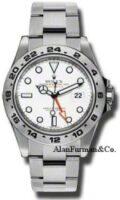 Rolex Steel Model 216570W