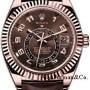 Rolex 18K Rose Gold Model 326135