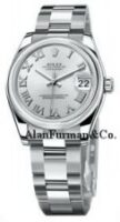 Rolex Datejust 31mm Model 178240
