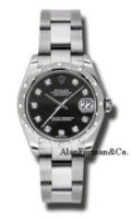 Rolex Datejust 31mm Model 178344