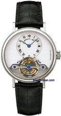 Breguet Man's Grand Classique Model 3357BB/12/986