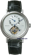 Breguet Man's Grand Classique Model 5307PT/12/9V6