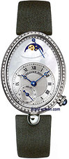 Breguet Lady's Automatic 28.45mm Reine De Naples Collection