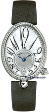 Breguet Reine De Naples Collection Lady's Automatic 28.45mm
