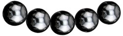 Click on image to view our: Black Tahitian Pearl Necklaces.