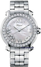 Chopard Edition 2 Quartz Model 27/8478-2002
