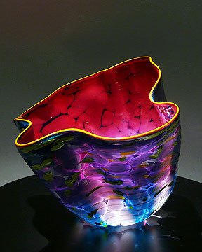 Image result for Dale Chihuly Blown Glass Art