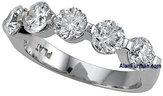 Diamond Ring Platinum 2.00cttw Model SESS1050