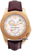 "Girard Perregaux Sea Hawk II 42mm ""To John Harrison"" Model 49910.0.52.751"