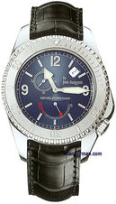 """Girard Perregaux Sea Hawk II 42mm """"To John Harrison"""" Model 49910.0.58.451"""