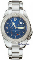 "Girard Perregaux Sea Hawk II 42mm ""To John Harrison"" Model 49910.1.58.451"