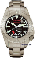 Girard Perregaux Sea Hawk II Pro 44mm Model 49940.T.21.631