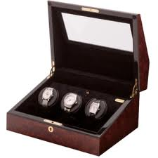 Orbita Siena 3 Watch Winder Model W13000