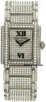 Patek Philippe Lady's Twenty~4 18K White Gold Manual Model 4909/50G