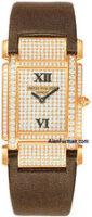 Patek Philippe Lady's Twenty~4 18K Rose Gold Quartz Model 4910R